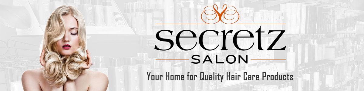 Salon Westland MI - Secretz Salon - Hair Styling, Coloring